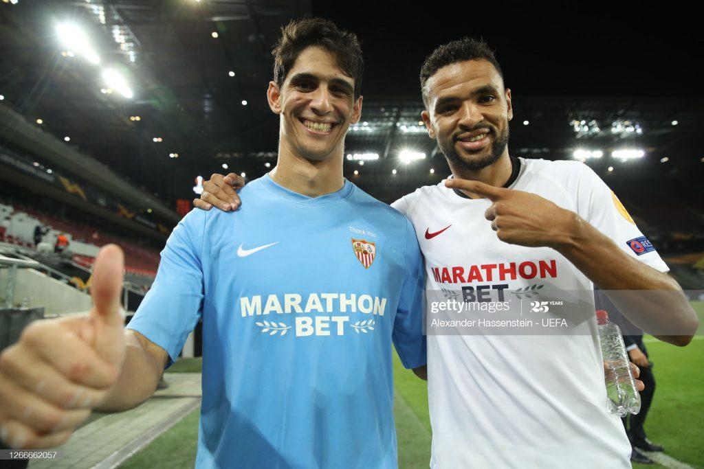 El Sevilla peleará por la sexta Europa League