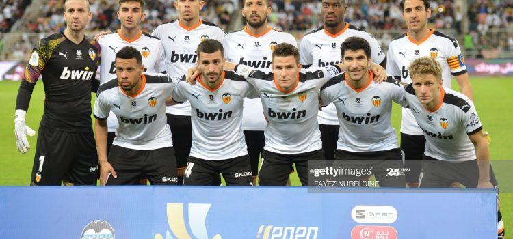 Nos quieren hundir el Valencia.
