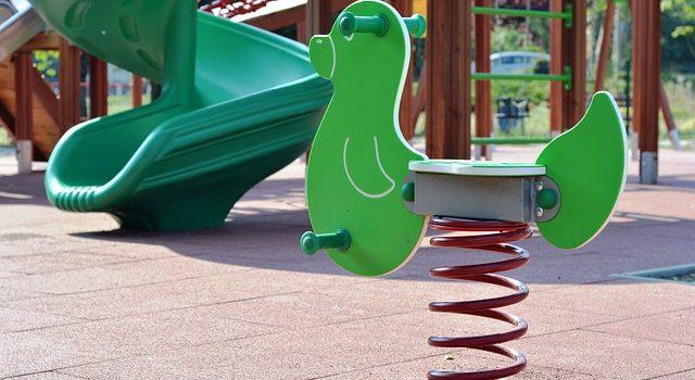 Los niños de Valencia sin parques para jugar